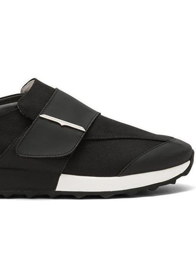 onesoul sneaker nera in nylon GUARDIANI - Vittorio Citro Boutique
