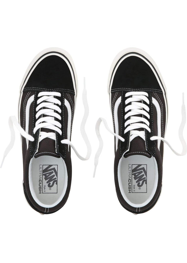 SCARPE ANAHEIM FACTORY OLD SKOOL 36 DX - Vittorio Citro Boutique - VANS