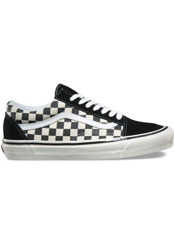 SCARPE OLD SKOOL 36 ANAHEIM FACTORY - Vittorio Citro Boutique - VANS