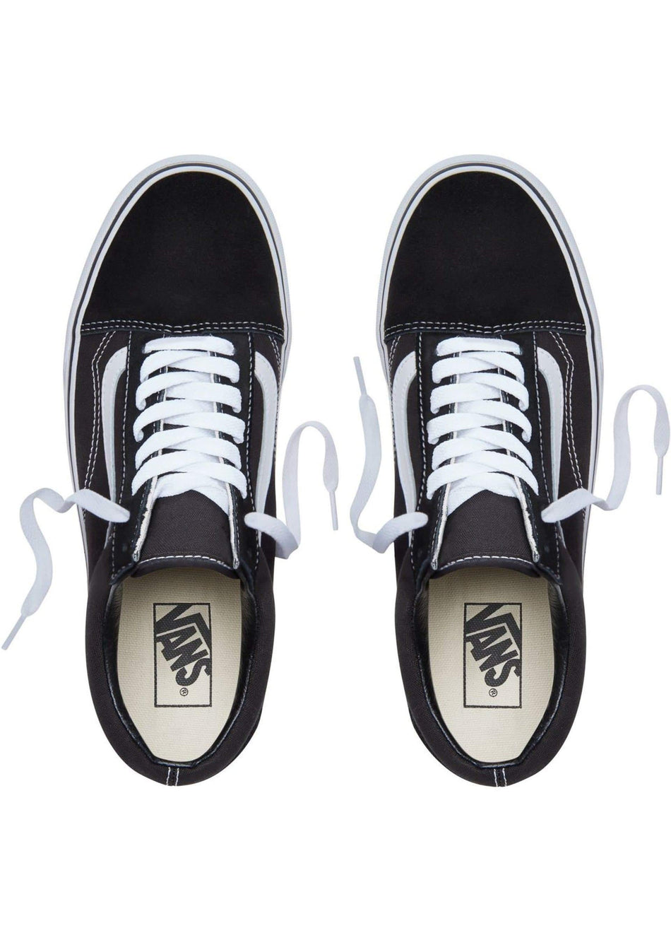 scarpe old skool 36 anaheim factory VANS - Vittorio Citro Boutique