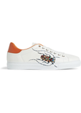 SNEAKERS CON SCARABEO