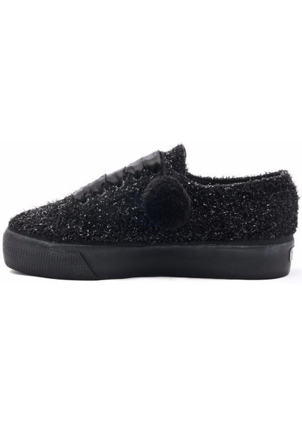 Superga 2730-SHINYBOUCLECOFURW - Vittorio Citro Boutique - SUPERGA