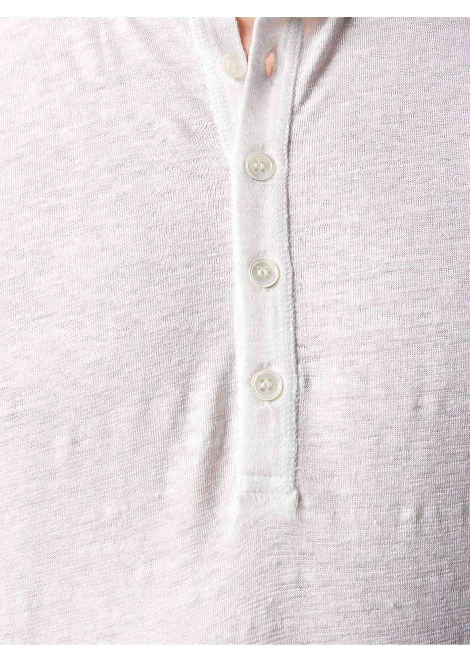 t-shirt henley MAJESTIC FILATURES - Vittorio Citro Boutique