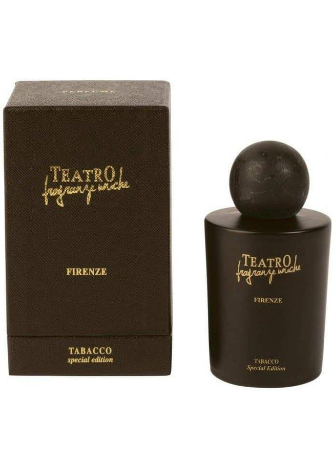 tabacco edp 100ml TEATRO FRAGRANZE UNICHE - Vittorio Citro Boutique
