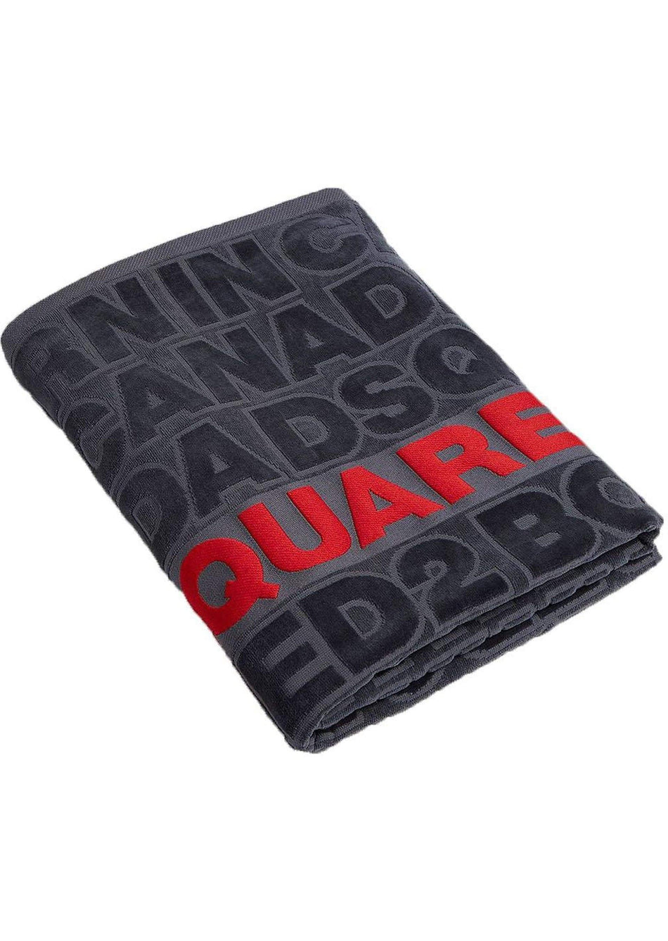 towel DSQUARED2 - Vittorio Citro Boutique