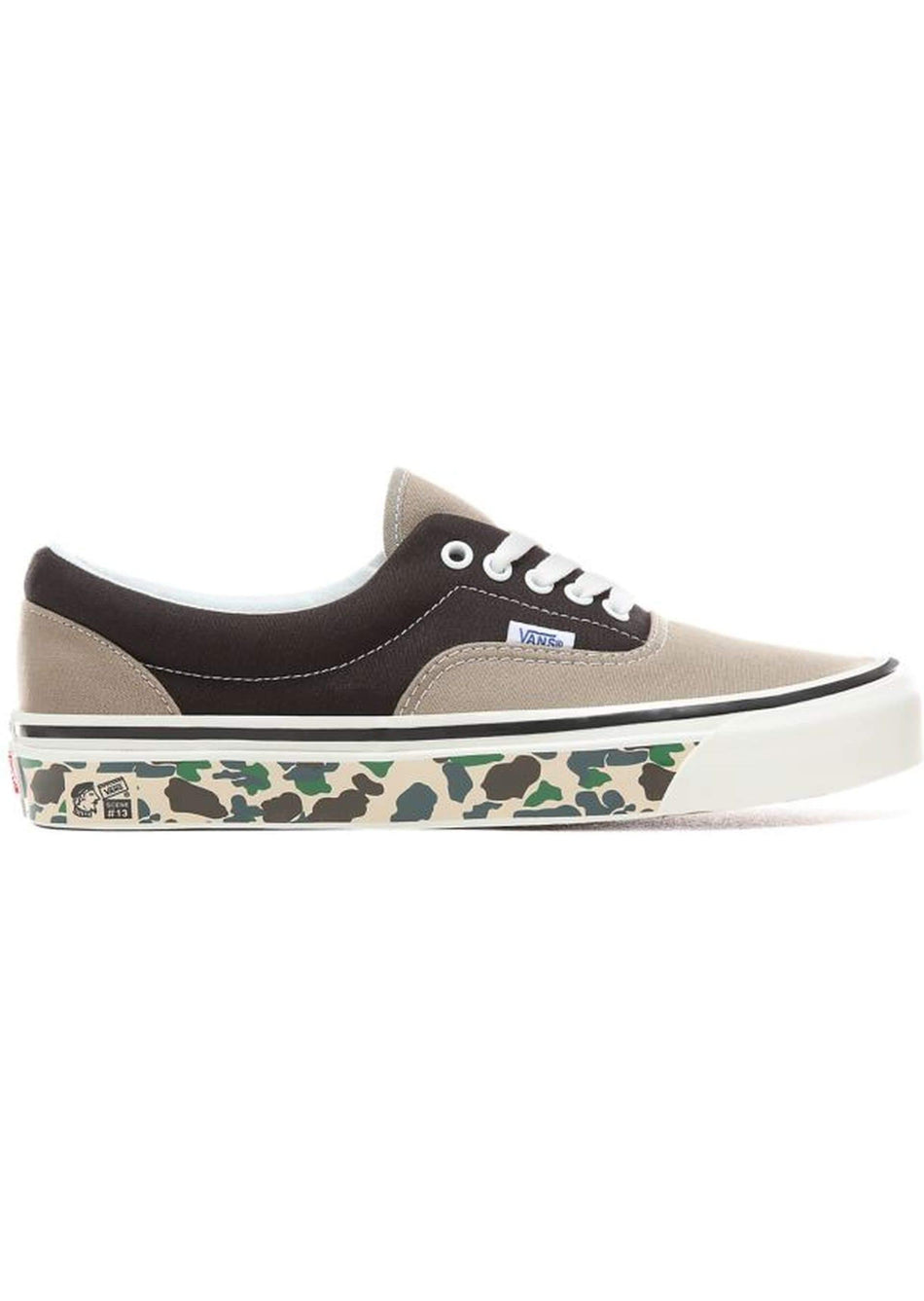 vans era 95 dx (anaheim factory) camo/black VANS - Vittorio Citro Boutique