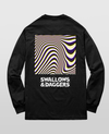 Swirl Long Sleeve