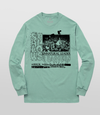 Unnatural Leader Long Sleeve