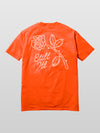 Still Ill T-Shirt - Orange