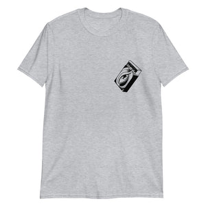 Match Vision by Siner Caballero - UNISEX T-SHIRT