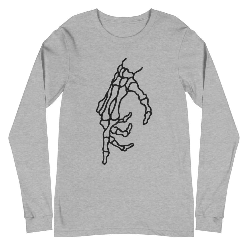 Ross Hell Hand - UNISEX Long Sleeves