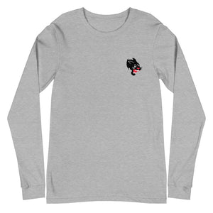 PANTHER - UNISEX LONG SLEEVES