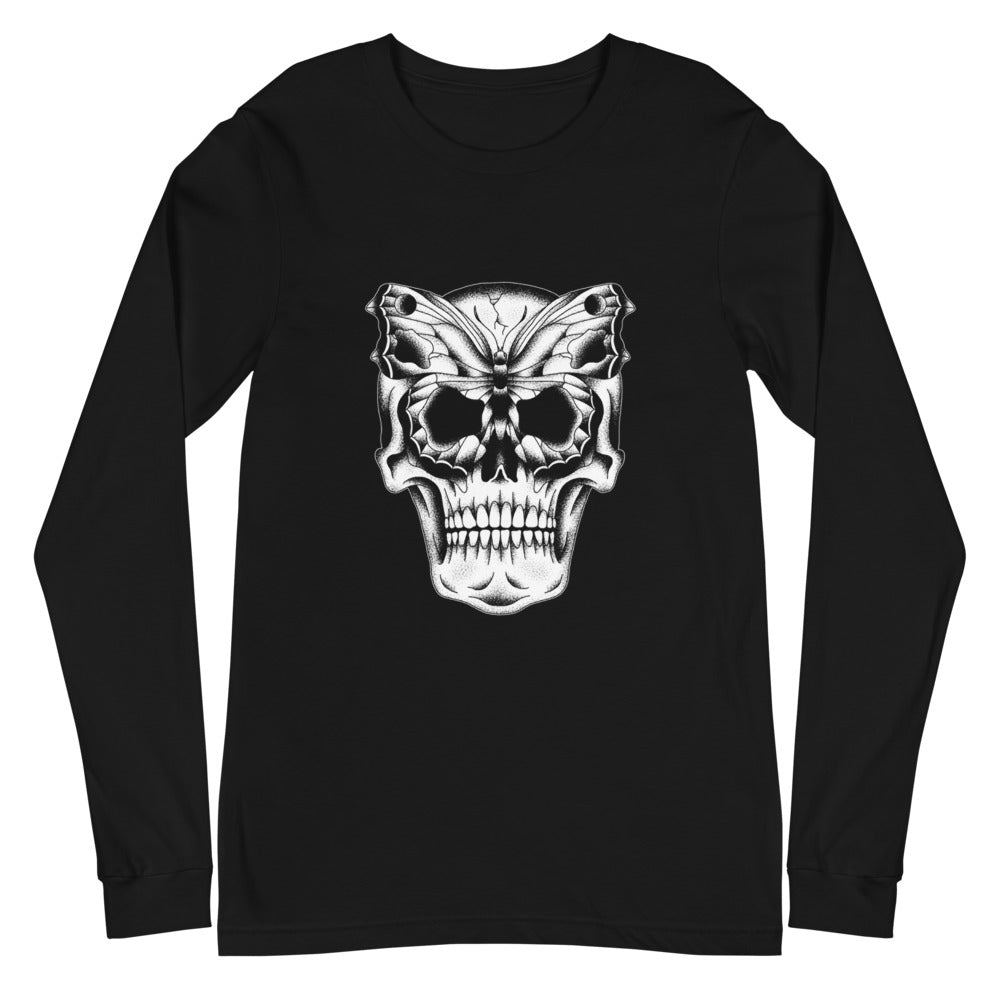 Life After Death - UNISEX Long Sleeves