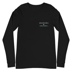 Luminary Woman by Siner Caballero - UNISEX Long Sleeve