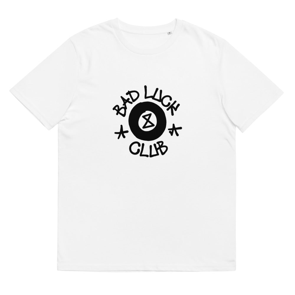 Bad Luck Club - UNISEX - T-SHIRT
