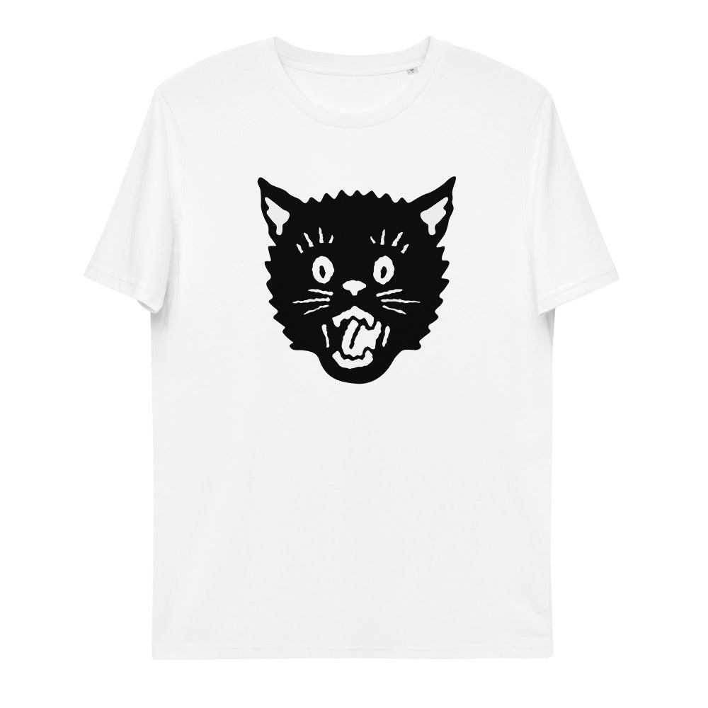 Bad Luck Cat - UNISEX T-SHIRT