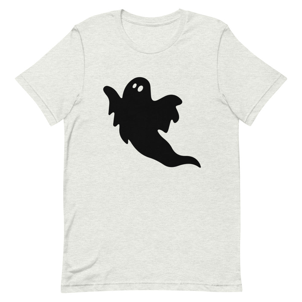 Black Ghost - UNISEX T-shirt