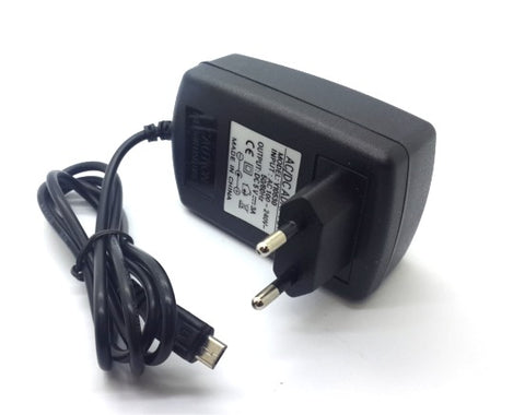 AC Adapter 5V 3A micro USB