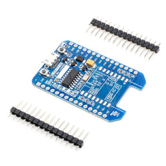 NodeMCU Compatible Development Board for ESP8266 ESP-12F ESP-12E CH340