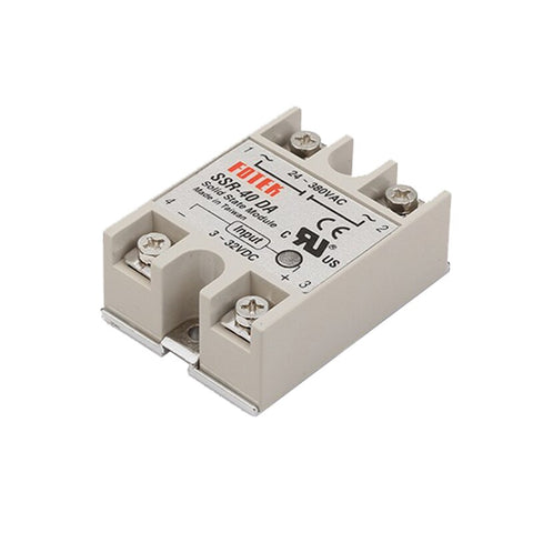 Industrial Solid State Relay 40A