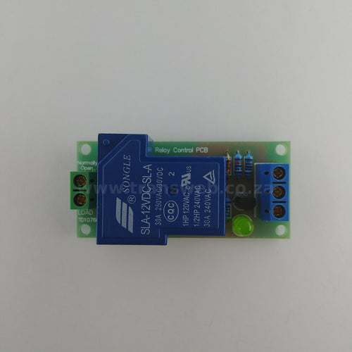 High Power Relay Module 12V 30A