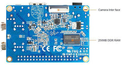 Orange Pi Lite-Transweb Electronics