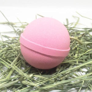 Bath Bomb- Very Cherry