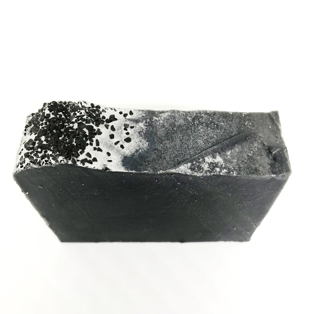 Soap Bar- Charcoal & Tea Tree