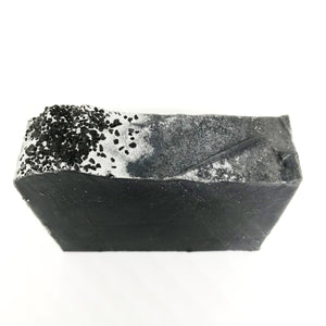 Spa Soap- Hiwa Kai Black Salt & Charcoal