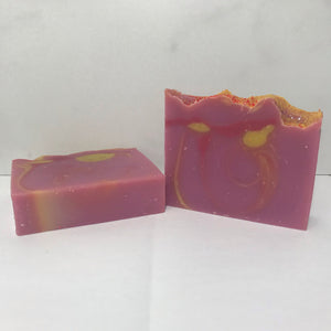 Soap Bar- Cavities