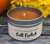 Soy Candle- Fall Frolick