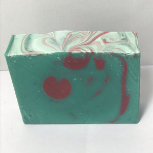 Soap Bar- Riverbank