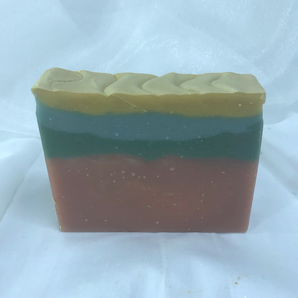 Soap Bar- Sunrise at the Barn