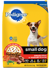 Dry Dog Food Small Dog