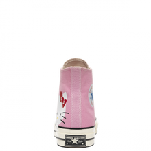Converse X Hello Kitty Chuck Taylor All Star 70 High Top Pink Prism