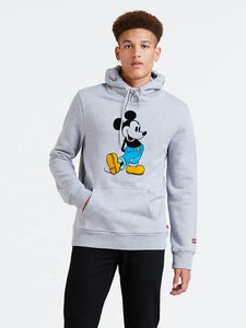 Levi's® x Disney Mickey Mouse Graphic Pullover Hoodie