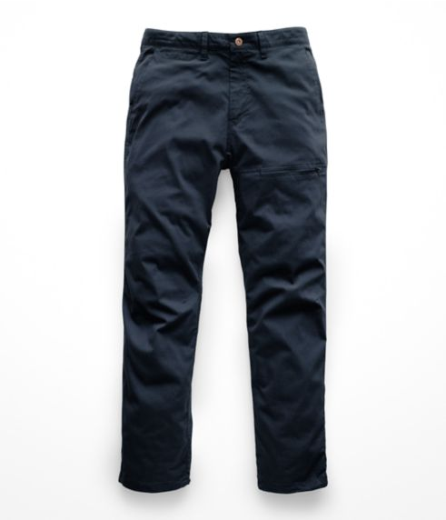 MEN'S GRANITE FACE PANTS