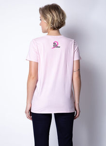t-shirt my pink october