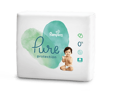 Pampers®  Pure Protection DIAPERS