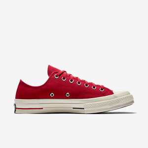CONVERSE CHUCK 70 HERITAGE COURT LOW TOP