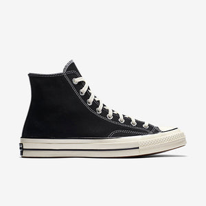 CONVERSE CHUCK 70 HIGH TOP-Black