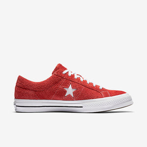 Converse One Star Premium Suede Low Top