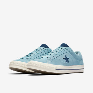 CONVERSE ONE STAR TROPICAL FEET LOW TOP