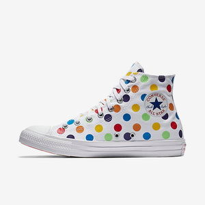 Converse Pride x Miley Cyrus Chuck Taylor All Star High Top