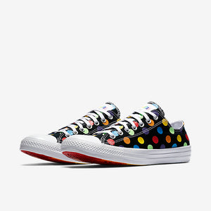 Converse Pride x Miley Cyrus Chuck Taylor All Star Low Top