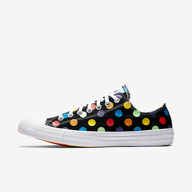 4b1b8d19ae38 Converse Pride x Miley Cyrus Chuck Taylor All Star Low Top – Acuity.AI