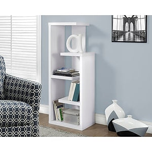 Monarch Specialties Accent Display Unit