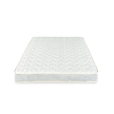Zinus Spring Twin Mattress