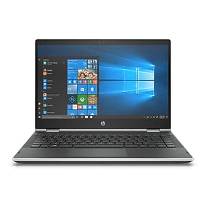"HP Pavilion 14"" Touch Screen 2-in-1 Laptop"