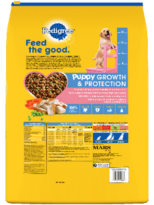 Dry Dog Food Puppy